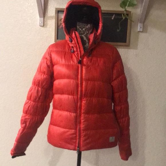 1002c186a8ea Nike Goose Down Puffer Jacket. M 5a5c21f0a825a658f918a1b4